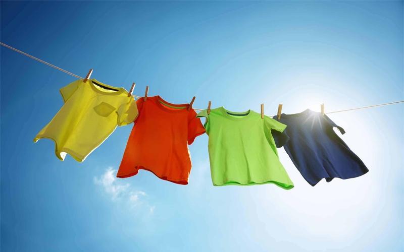máy giặt có nước nóng | Nguyễn Lê